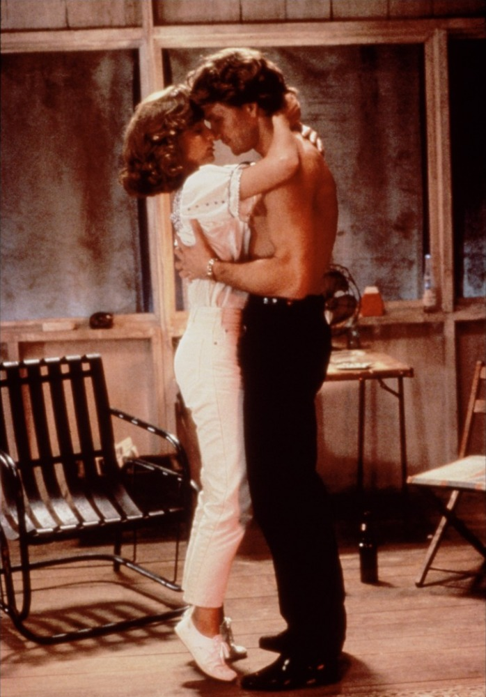 Dirty Dancing 1987 02 G Style On The Screen